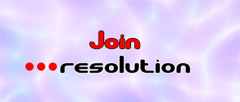 resolution course